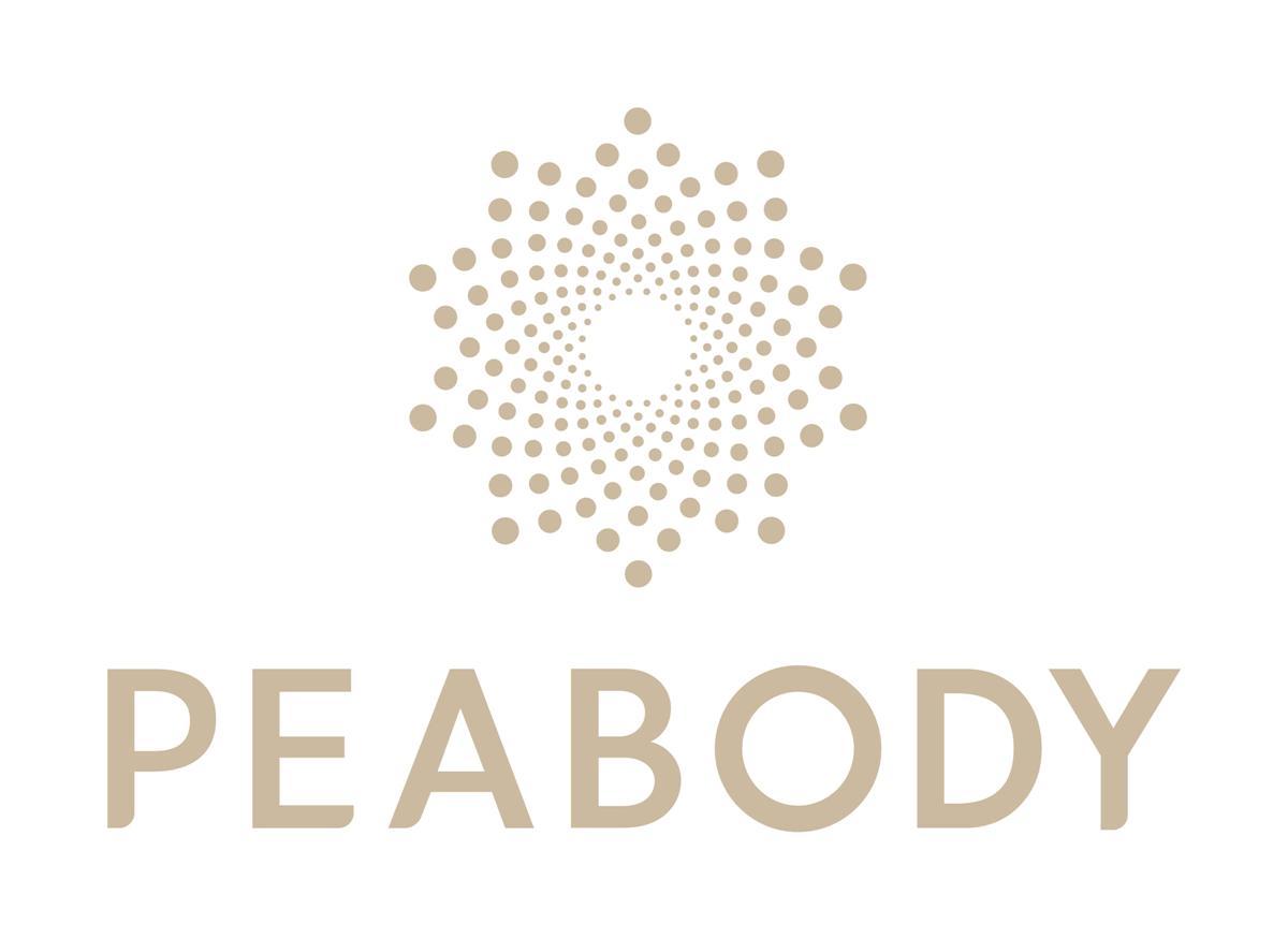 Peabdy Logo