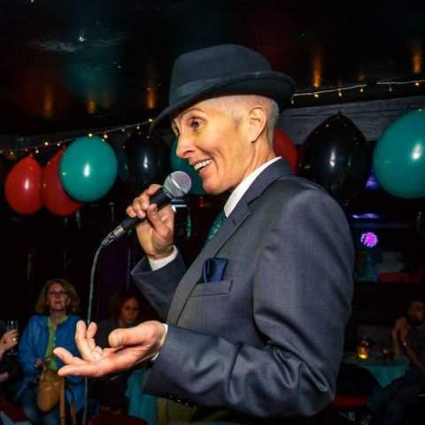 Sid Sinatra