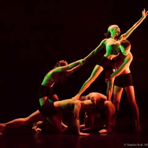 Friction Dance Theatre
