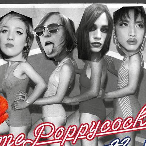 Dame Poppycocks